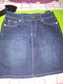 ac90b075f8 Faldas De Jean - Faldas Mujer en Mercado Libre Venezuela