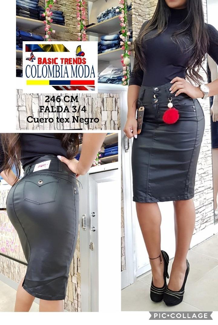 cce6ee7713c Cargando cuero de zoom falda para mujer x58Zwd5q7I