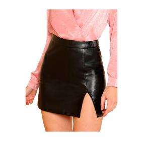 17f94f4cc9 Falda De Cuero - Faldas de Mujer al mejor precio en Mercado Libre México