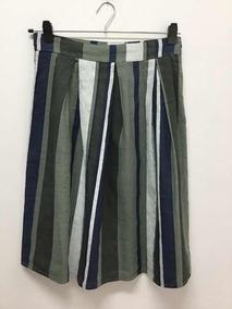 bf2d4f8fb6 Falda Para Mambo - Polleras Cortas de Mujer Verde en Mercado Libre ...
