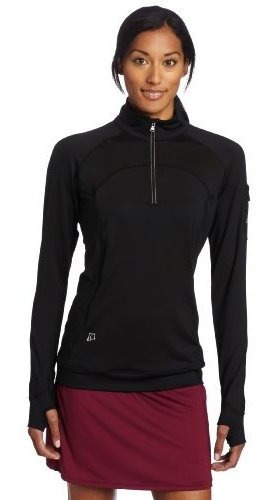 falda deportiva para mujer rigida chick parte superior negro