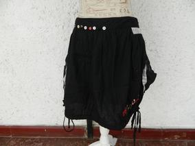 d9e17b5c7a2 Falda Desigual Mujer en Mercado Libre Chile