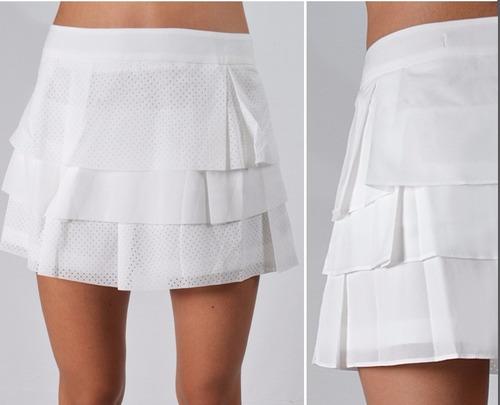 falda doble troquelada, bbs0024 m/ l
