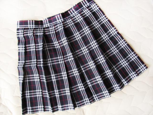 proporcionar una gran selección de mejores ofertas en elige mejor Falda Escocesa Mini Negra Mujer Algodón Talla S M Colegiala