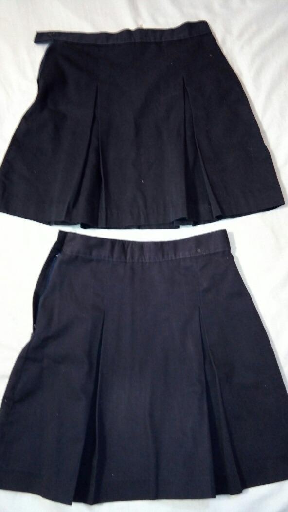 88e53b11a86b0 falda escolar colegio niña. Cargando zoom.