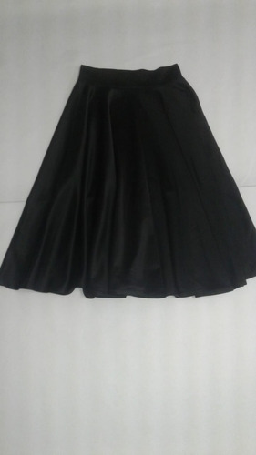 falda flyka larga