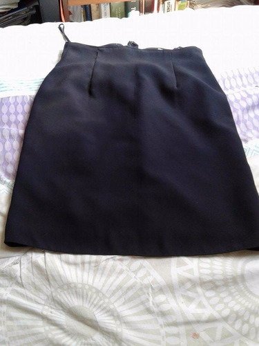 falda formal talla 10