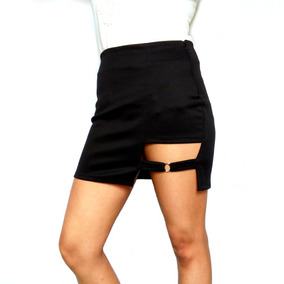 57a873347 Pantalon Dark Gotico - Faldas al mejor precio en Mercado Libre México