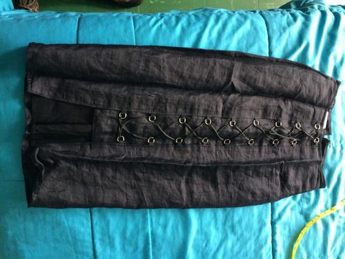 falda italiana talla m