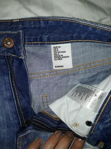 falda jean  strativarousdenim