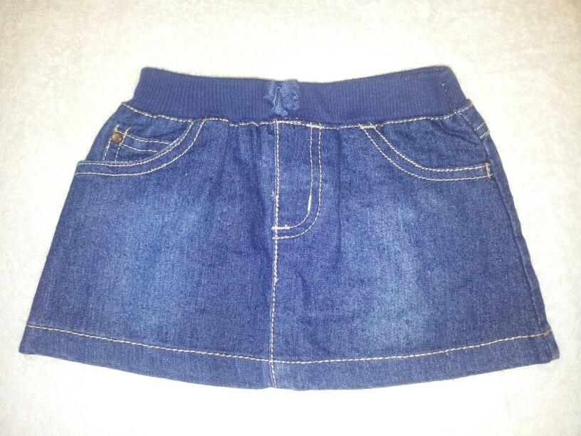 aee4821bc falda jeans para niñas varias tallas usados intactos ofer. Cargando zoom.