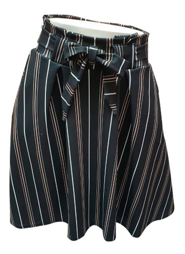 falda larga para mujer diversos diseños mtk