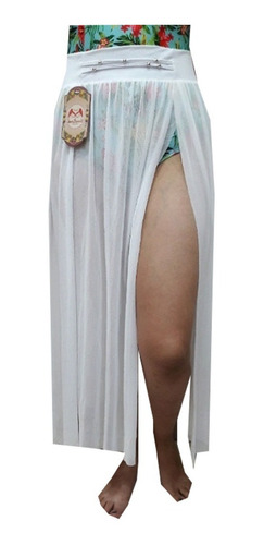 falda larga sport para dama br.p