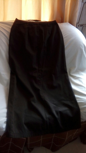 falda loft and taylior talla 6 original