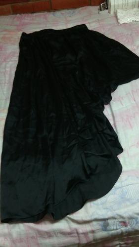falda mediana