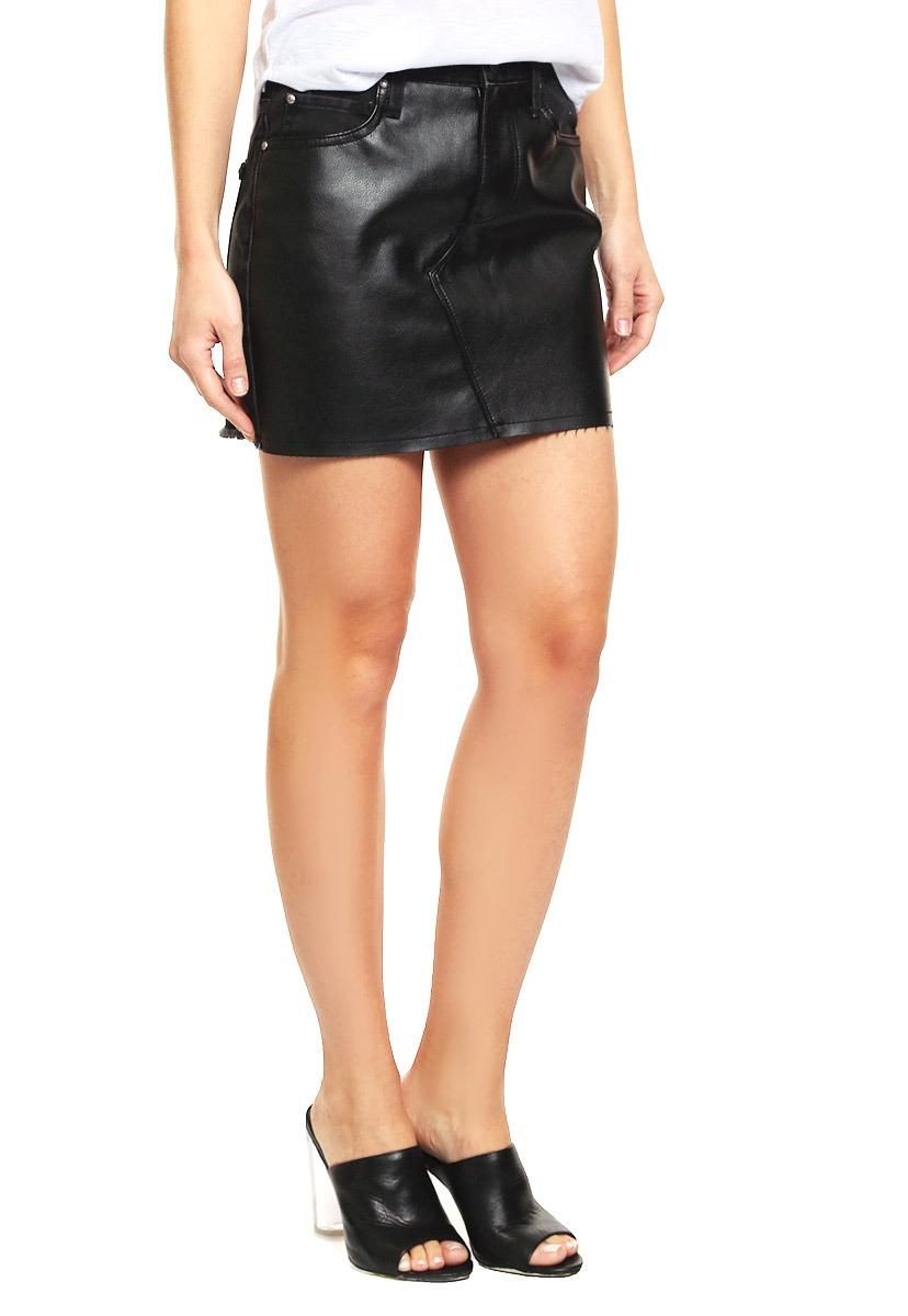 c71f65b55b Falda Negra - Pepe Jeans - 935715 - Negro -   415.00 en Mercado Libre