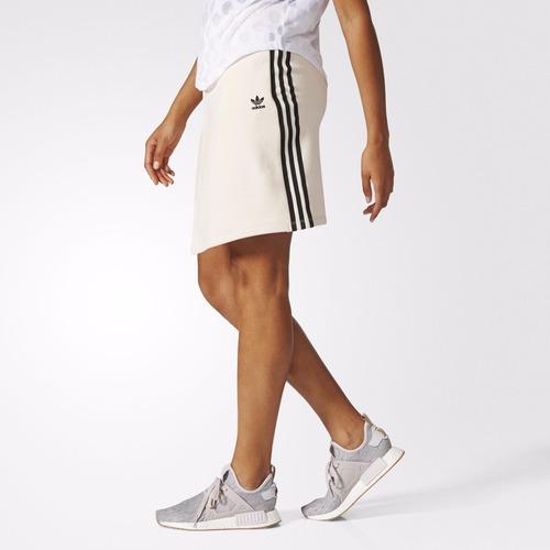 falda originals brklyn heights mujer adidas cf1171