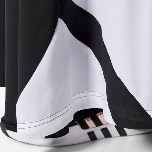 falda originals eqt long mujer adidas full bp5085