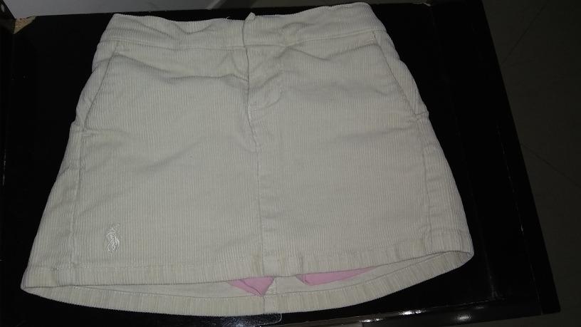 523a6e219 Falda Pantalon Para Niña - Bs. 6.000,00 en Mercado Libre