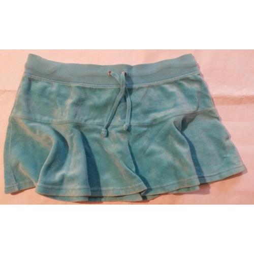 falda para dama terciopelo talla m usada