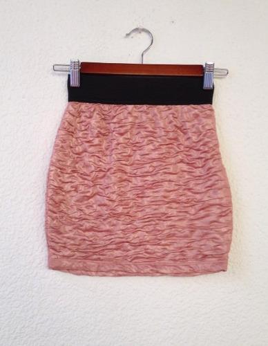 falda para damas