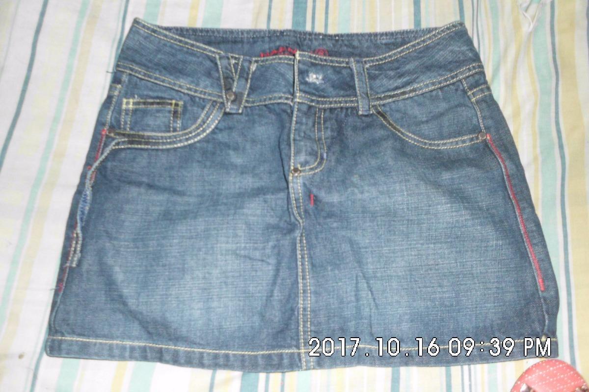 1129e8f04691 Falda Para Damas Naf Naf Original