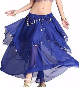 ca8338bbe Falda Para Danza Arabe Zldtdream