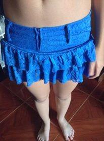 falda para niñas oshkosh