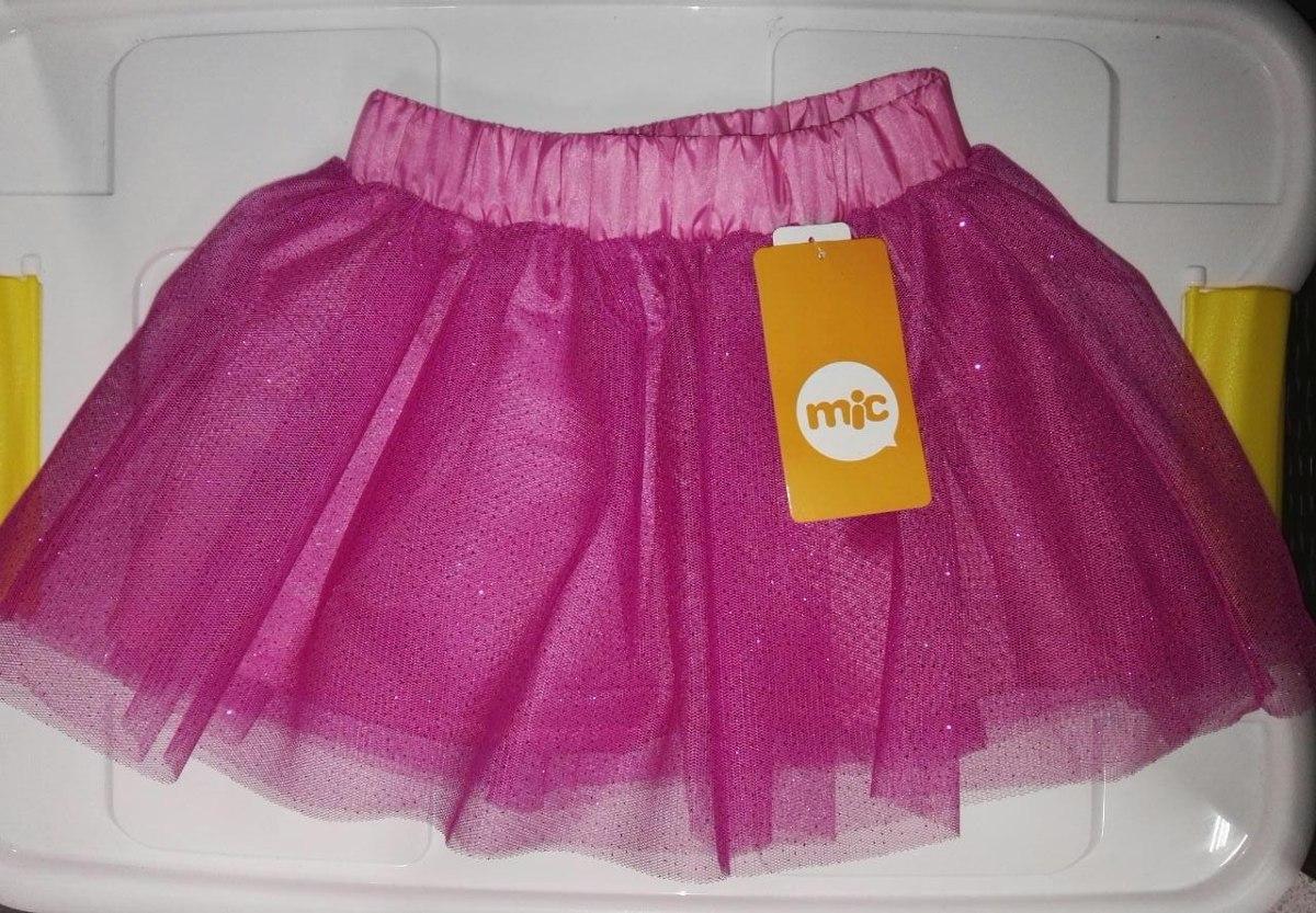 d729a37dd9 Falda Para Niñas Tipo Tutu Bailarina Ballet Envio Gratis -   75.900 ...