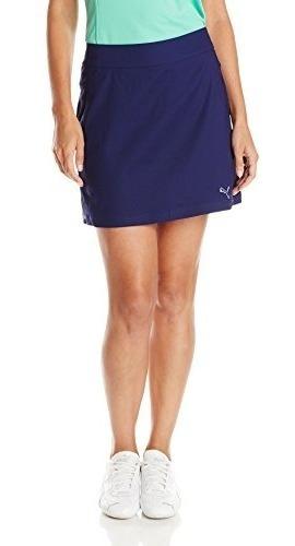 puma mujer faldas