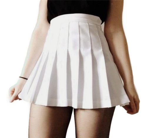 falda prenses rotonda corta sobre medida juvenil todaocasión