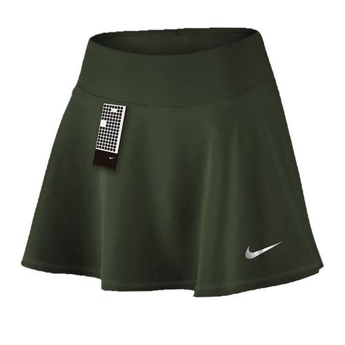 falda short deportiva