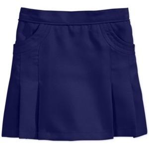 814b90335 Falda Short Nautica Azul Oscuro Niña Golf Tenis