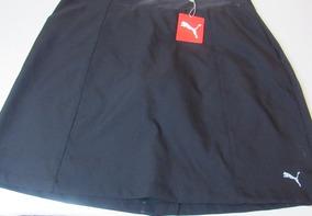 faldas mujer puma