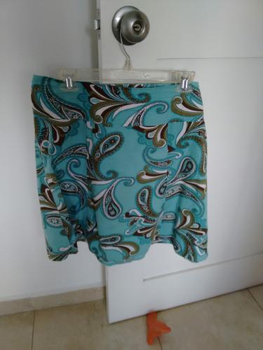 falda talla m perfectas condiciones
