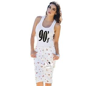 discapacidades estructurales imágenes detalladas completo en especificaciones Faldas Tubo Floreadas - Faldas Blanco al mejor precio en ...