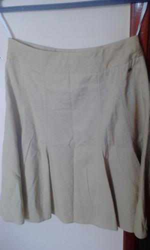 falda tommy hilfiger original talla 4