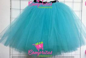 ec3038dd Falda Tul Corta Lolita - Ropa, Bolsas y Calzado en Mercado Libre México