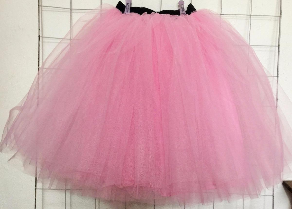 757509e564 falda tul lolita moda japonesa vintage tutu 4 capas pastel. Cargando zoom.