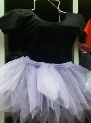 falda tutu / ballet / conjunto de ballet