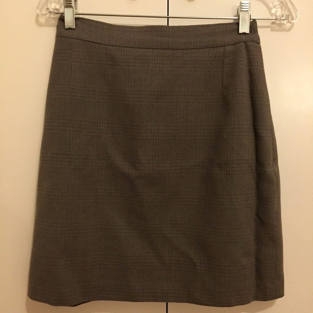 Cargando falda zoom talle vestir mujer recta m TwgvT 8f8d2229f93