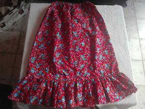 34b33108e3 Faldas de Mujer Larga Azul en Michoacán en Mercado Libre México