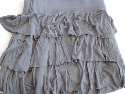 faldas cortas