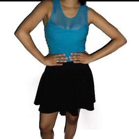 b4efc6078 Faldas Cortas Tipo Princesa