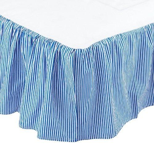 faldas de cama,cuna falda american baby company 100% alg..