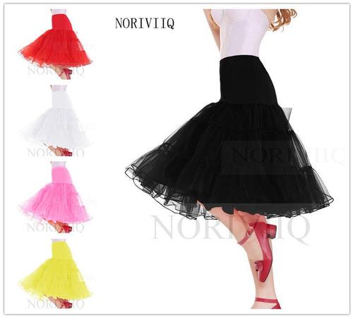 faldas de las mujeres enaguas de novia... (xl(29 ~40.)