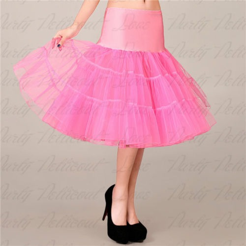 faldas de las mujeres faldas tutú corto tul... (xl(29 -40.)