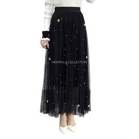 11febd12 Guess Faldas Mujer Largas - Ropa, Bolsas y Calzado de Mujer en ...