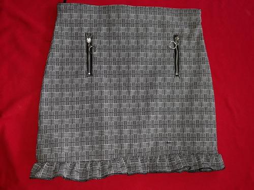 faldas de turquia y falda short !!! tallas m