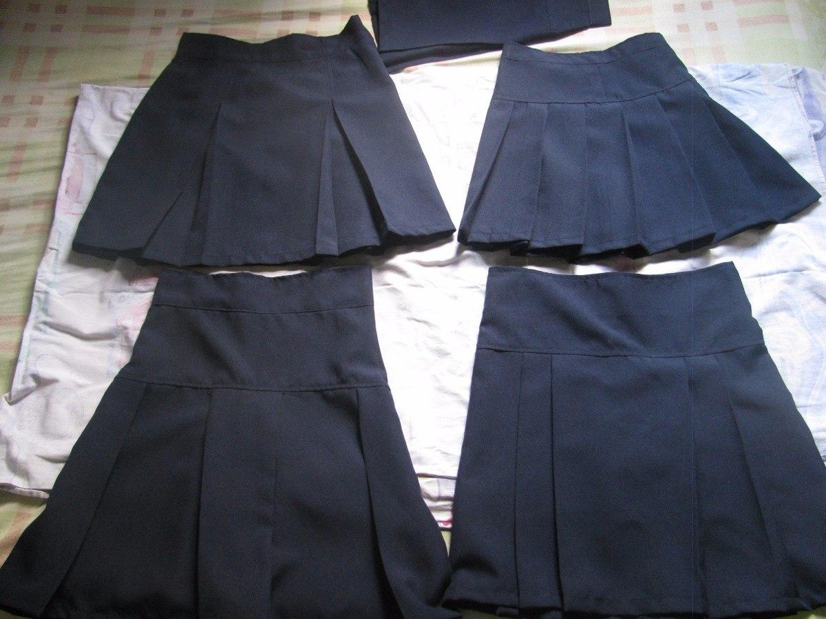 44a3cf0c2 faldas escolares modelos nuevos. Cargando zoom.